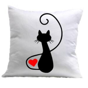 Macska szerelem – Párna
