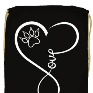 Love cat- Prémium tornazsák