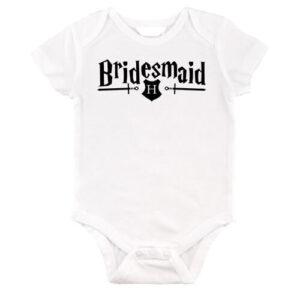 Bridesmaid – Baby Body