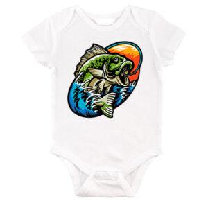 Fishing – Baby Body