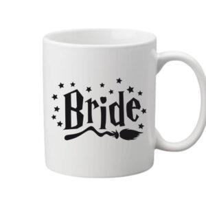 Bride – Bögre