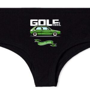 Golf őrültek I – Francia bugyi