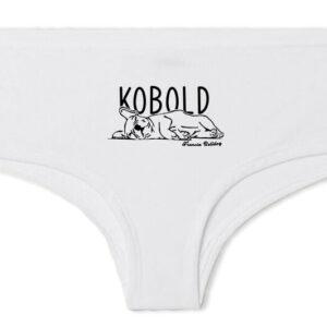 Kobold francia bulldog – Francia bugyi