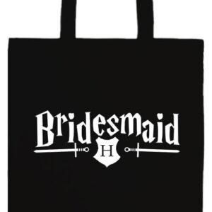 Bridesmaid- Prémium hosszú fülű táska