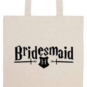 Bridesmaid- Basic hosszú fülű táska