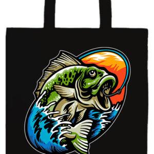 Fishing- Prémium hosszú fülű táska