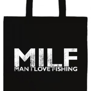 MILF fishing- Basic hosszú fülű táska