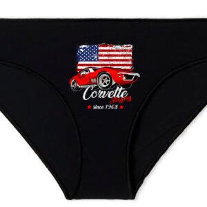 Corvette – Női bugyi