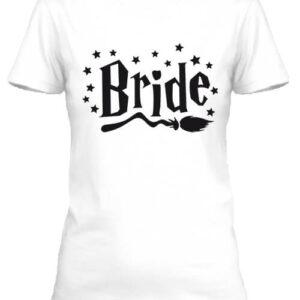 Bride – Női póló
