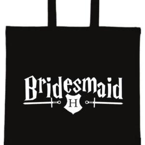 Bridesmaid- Basic rövid fülű táska
