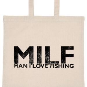 MILF fishing- Basic rövid fülű táska