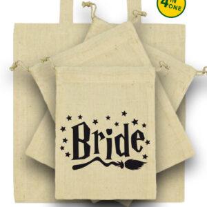 Bride – Táska szett