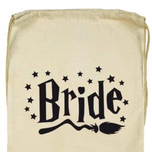 Bride- Basic tornazsák