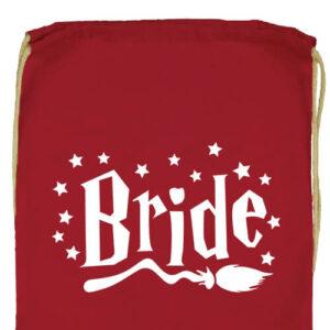 Bride- Prémium tornazsák