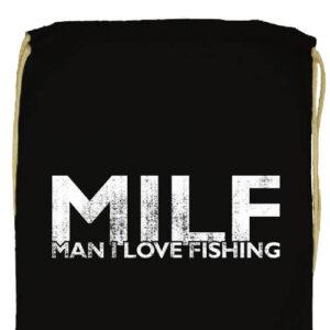MILF fishing- Prémium tornazsák