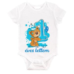 1 éves lettem fiú – Baby Body