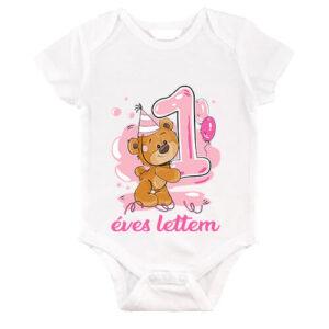 1 éves lettem lány – Baby Body