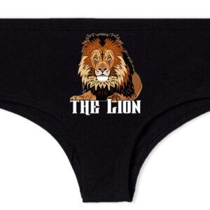 The lion Az oroszlán – Francia bugyi