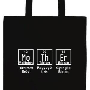 Anya kémia- Prémium hosszú fülű táska