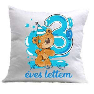 3 éves lettem fiu – Párna