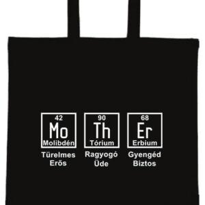 Anya kémia- Basic rövid fülű táska