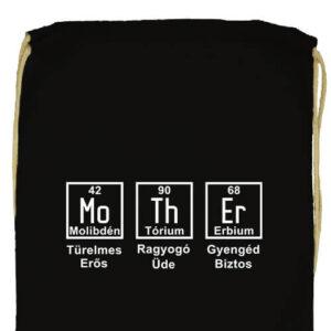 Anya kémia- Basic tornazsák