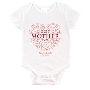 Best mother ever – Baby Body
