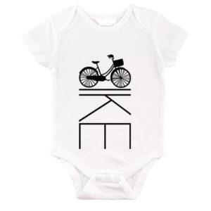 Kerékpár bringa – Baby Body