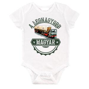 Rába kamion – Baby Body