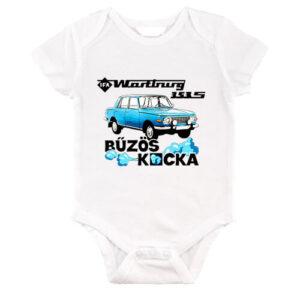 Wartburg 353 – Baby Body