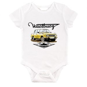 Wartburg – Baby Body