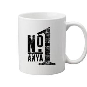 Anya No1 – Bögre