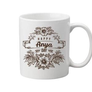 Happy anya day – Bögre