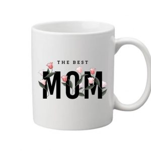 The best mom – Bögre
