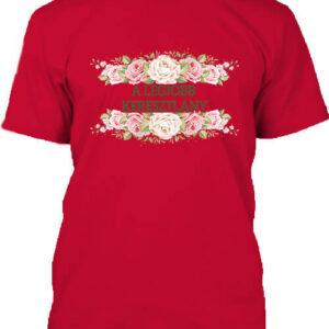 A legjobb keresztlány – Férfi póló