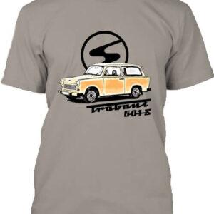 Trabant 601 – Férfi póló