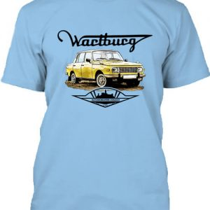 Wartburg – Férfi póló