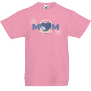 Anya a legjobb- Gyerek póló
