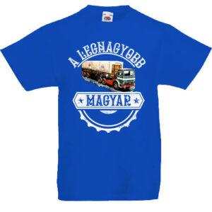 Rába kamion- Gyerek póló