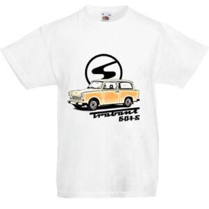 Trabant 601- Gyerek póló