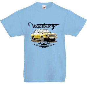 Wartburg- Gyerek póló