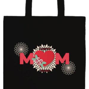 Anya a legjobb- Prémium hosszú fülű táska