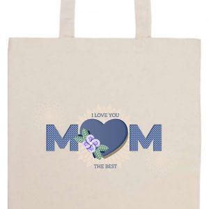Anya a legjobb- Basic hosszú fülű táska