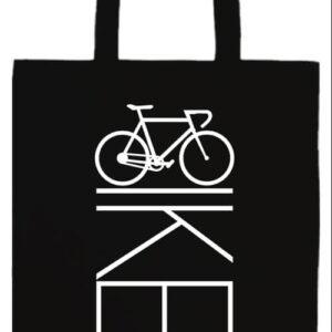 Bicikli kerékpár- Prémium hosszú fülű táska