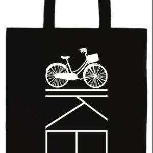 Kerékpár bringa- Basic hosszú fülű táska