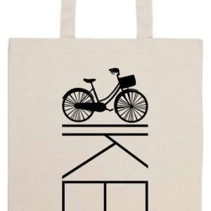 Kerékpár bringa- Prémium hosszú fülű táska