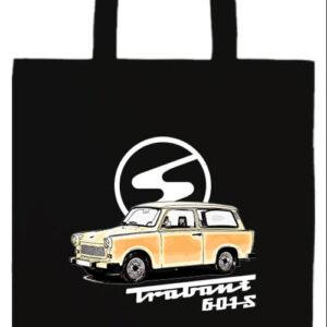 Trabant 601- Prémium hosszú fülű táska
