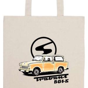 Trabant 601- Basic hosszú fülű táska