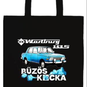 Wartburg 353- Basic hosszú fülű táska