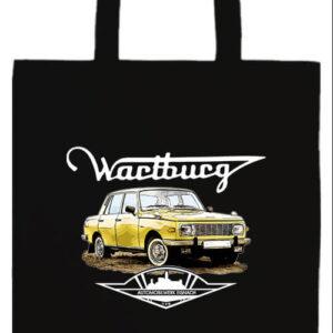 Wartburg- Basic hosszú fülű táska